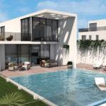 Виды недвижимости в Испании