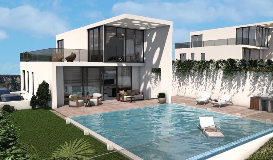 Недвижимость в испании дом недвижимость коммерческая в германии