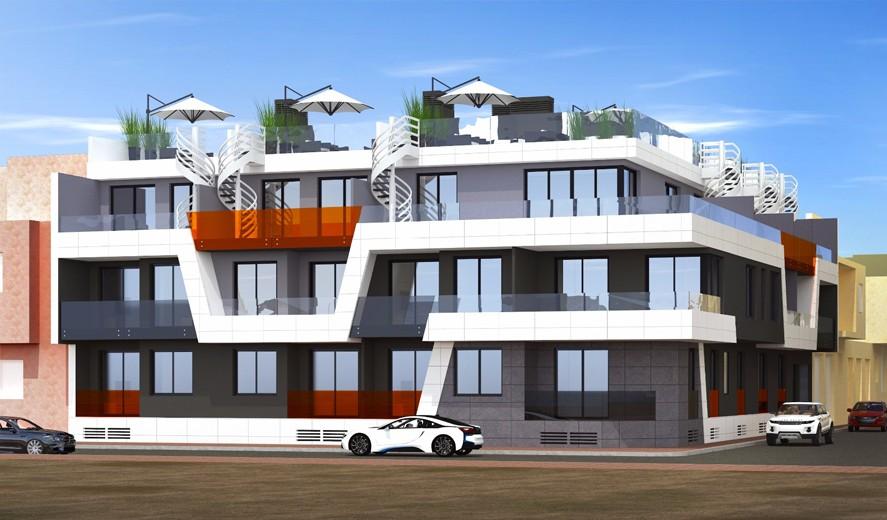 Все о недвижимости в испании квартиры в индии цена купить