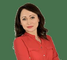 Алия Куртякова