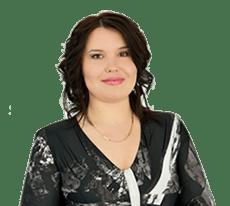 Oxana Timoukhina