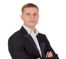 Evgeniy Burlachenko
