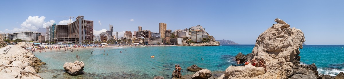 Финестрат (Бенидорм): престижный район для жизни и бизнеса в Испании
