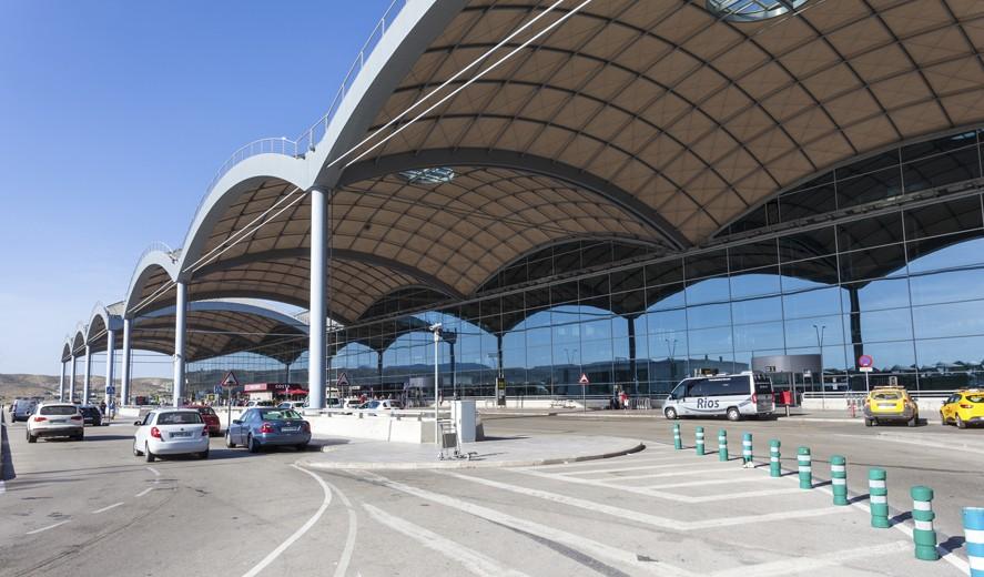 Ближайшие аэропорты в Торревьехе