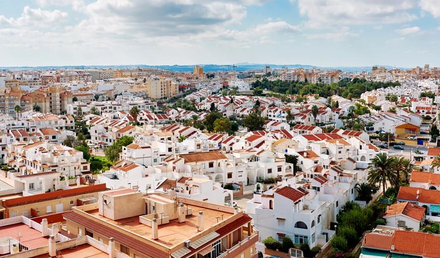 Кадастровая стоимость и налог на недвижимость в Испании