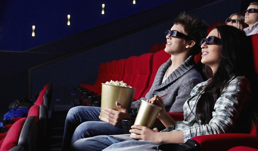 Кинотеатры в Торревьехе и поблизости