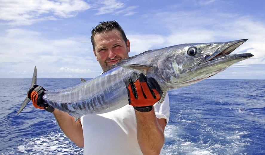 Рыбалка в Торревьехе: виды, стоимость и лицензия