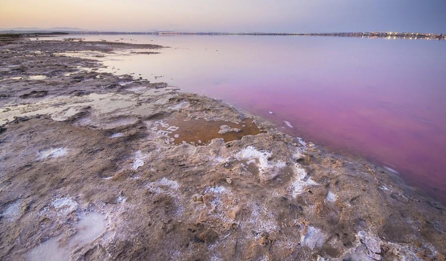Соленые озера в Торревьехе – чем примечательны и как до них добраться?