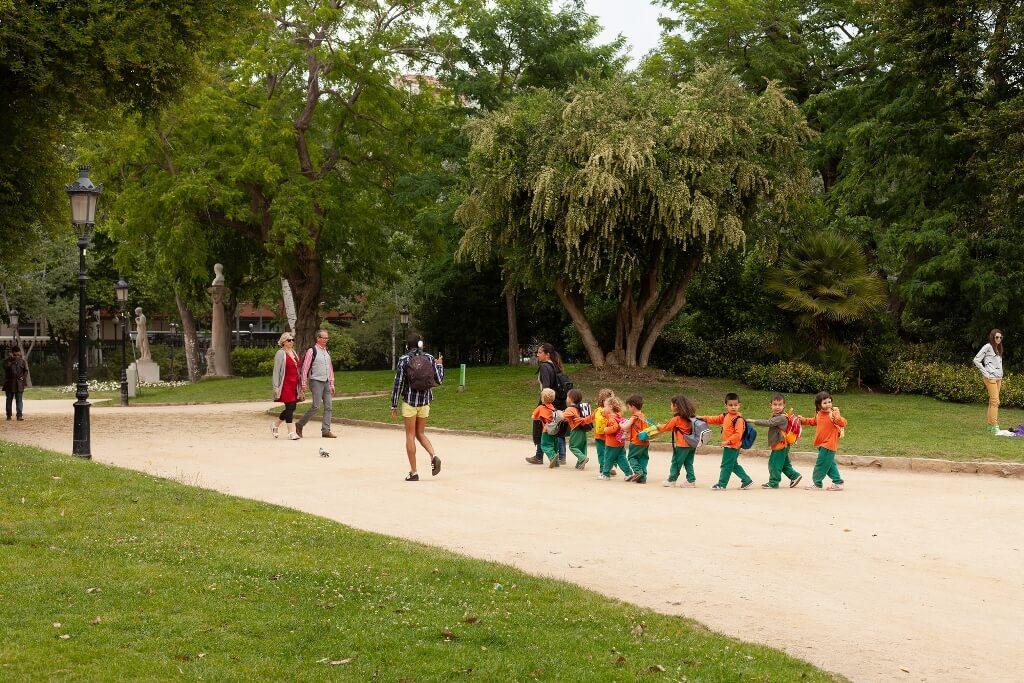 Частные школы в Аликанте