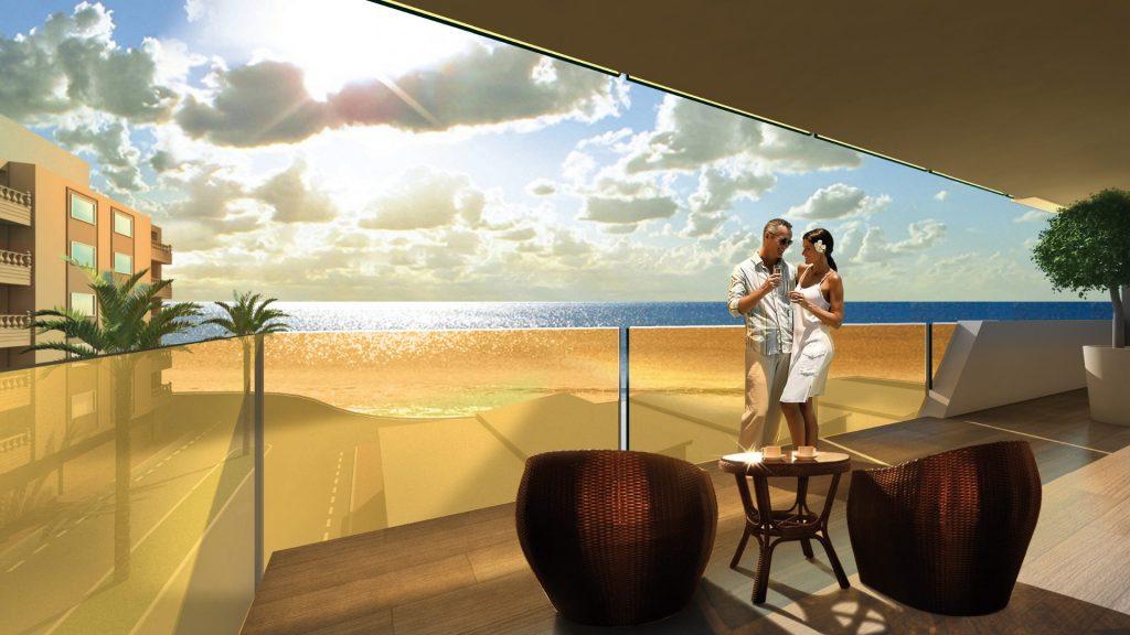 Квартиры в новом жилом комплексе Alegria residencial 12