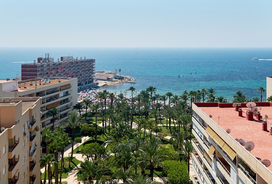 buy a flat in torrevieja