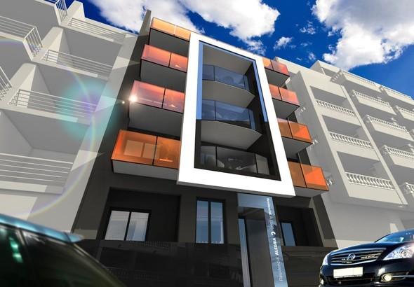 Апартаменты в новом жилом комплексе ALEGRIA RESIDENCIAL 14