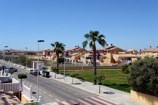 Cheap houses in Torrevieja