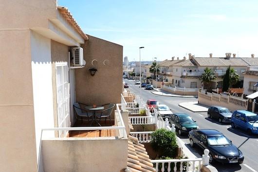 Comprar bungalow barato en Torrevieja