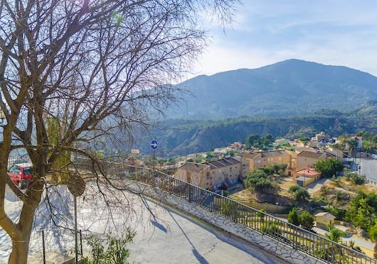 Продажа недвижимости в Финестрате, Испания