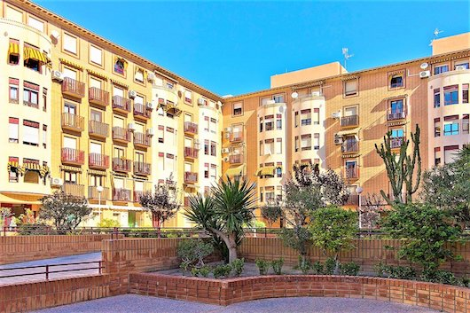 Buy flat in Spain. Flats in Spain - prices 30 thousand euros