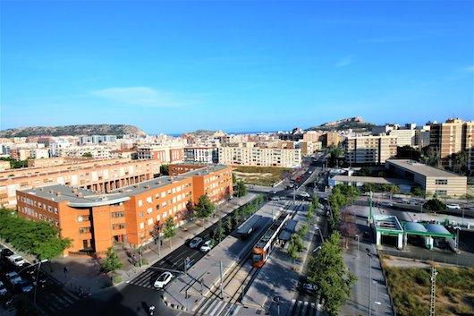 Buy a studio in Spain