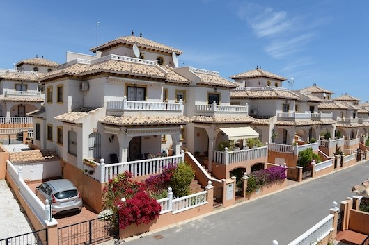 Buy property in Orihuela Costa