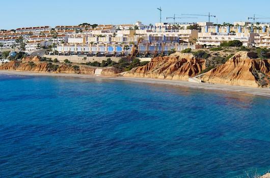 Cheap villas in Spain