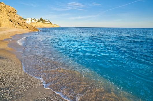 Купить дом в Испании недорого