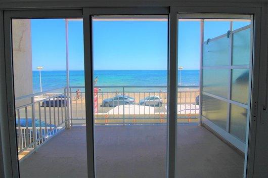 Precio de los pisos en España