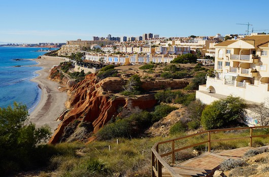 Property in Orihuela Costa, Spain