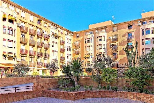Venta de pisos en España