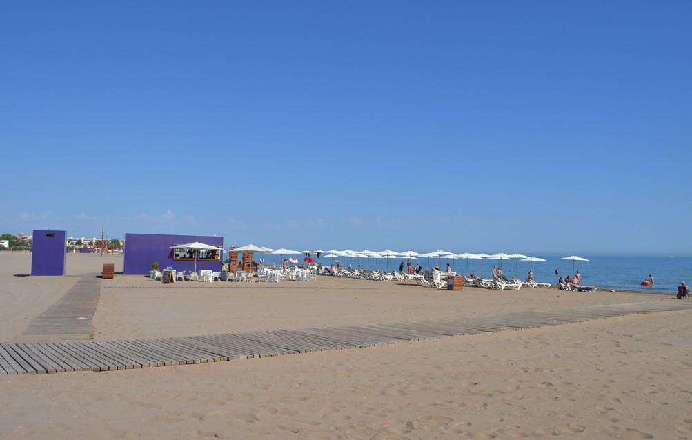 Дения: пляжи, которые нужно обязательно посетить