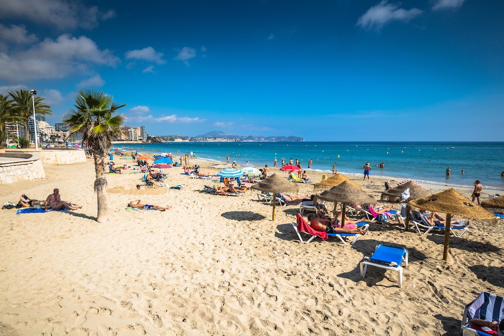 Calpe, Spain: the best areas to live