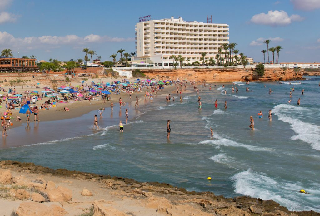 Покупка второго жилья в Испании