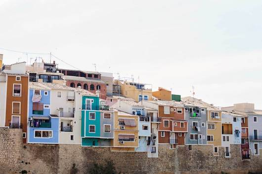 Precio de las viviendas en Villajoyosa