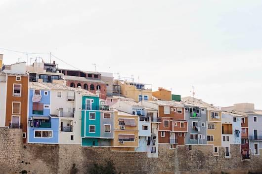 Housing price in Villajoyosa