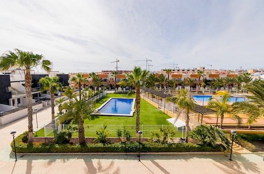 Apartments in Torrevieja ID 4399