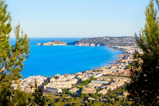 Properties for sale in Jávea