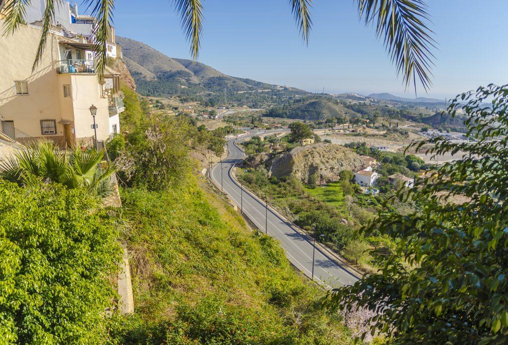 Регион Коста-Бланка: курорты, города в северной части