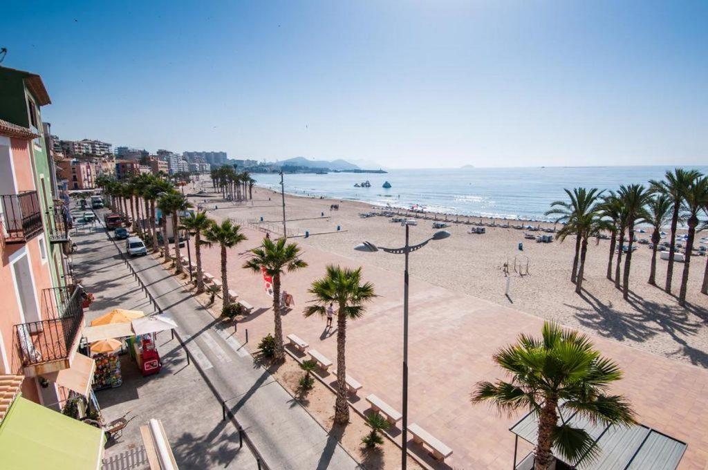 Costa Blanca Norte: ciudades más importantes y viviendas en la zona norte de Alicante