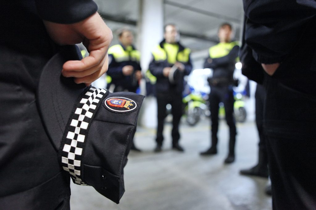 Воровство в Испании: как уберечься и что делать в случае кражи