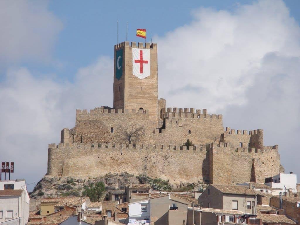 Замки Испании: самые интересные замки и крепости в Аликанте