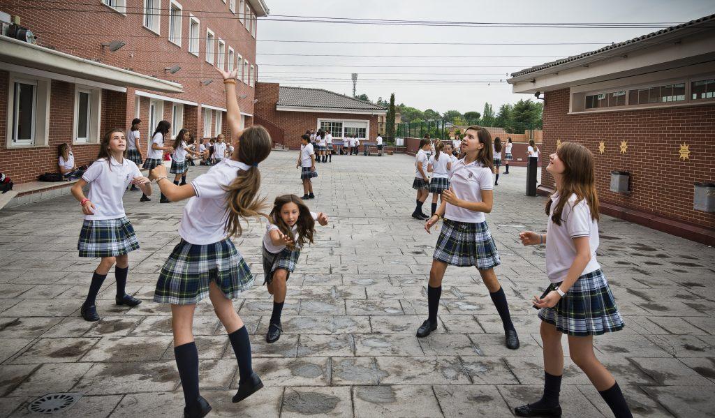 Частные школы в Испании: 10+4 лучших школ на Коста-Бланке