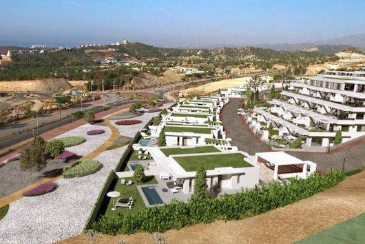 Buy a cheap villa in Finestrat