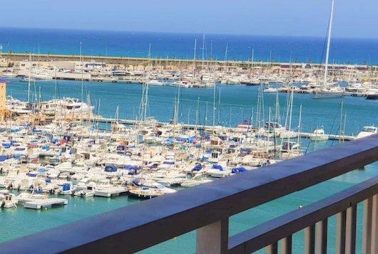 Buy a penthouse in Spain
