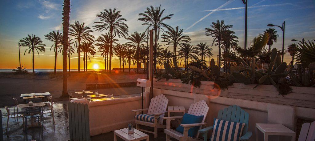 Патакона, Валенсия: обзор района и недвижимо. Пляж Патакона Валенсия