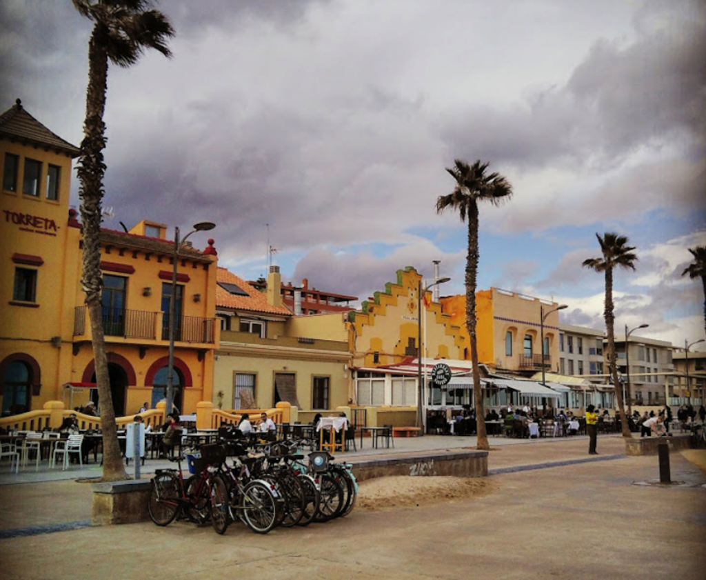 Patacona, Valencia: area and real estate reviews