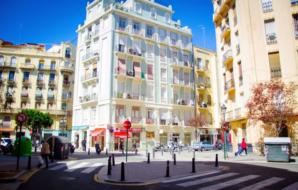 Районы Валенсии: обзор. Лучшие районы Валенсии для проживания