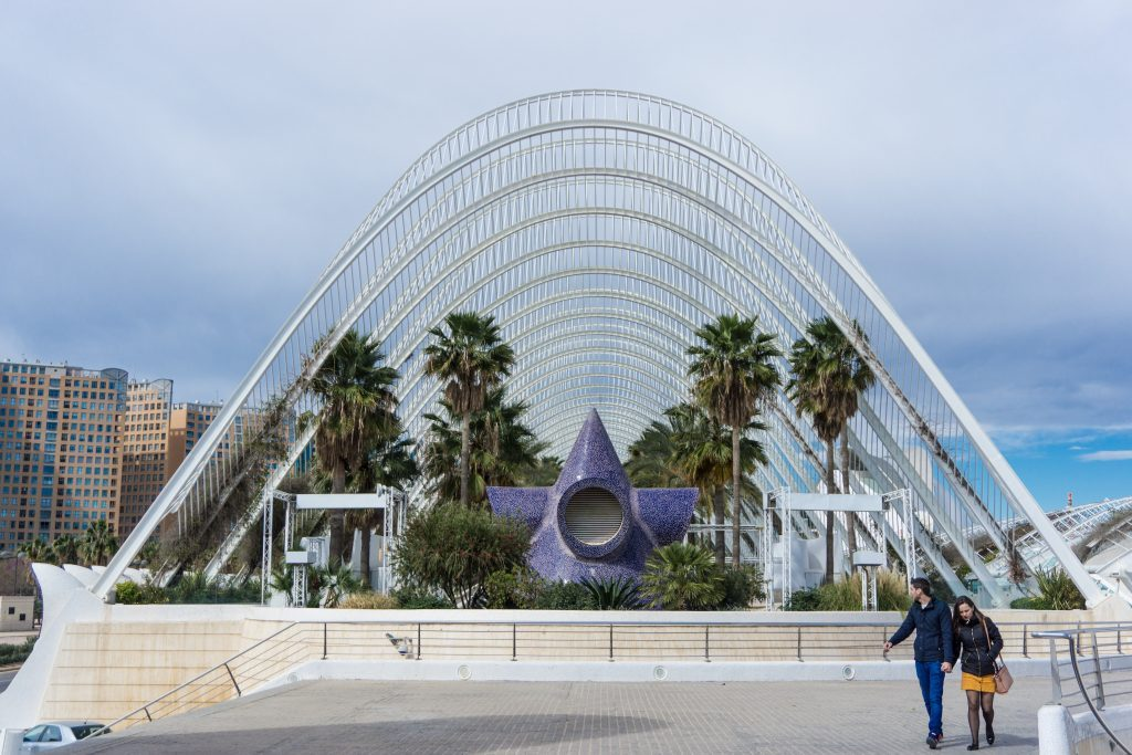 Distritos y barrios de Valencia: mejores zonas para vivir