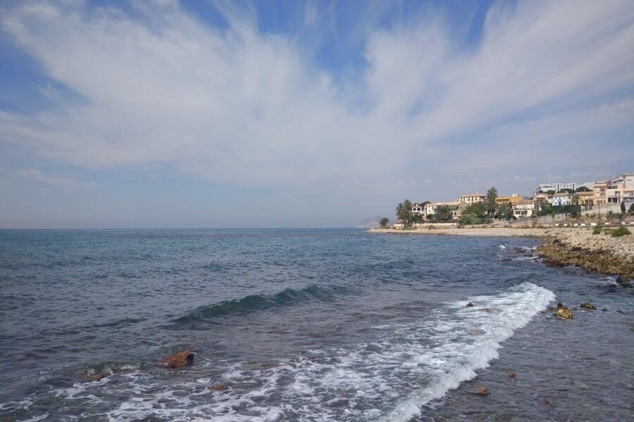 Вильяхойоса – обзор города и жилья. Достопримечательности и пляжи Вильяхойосы.