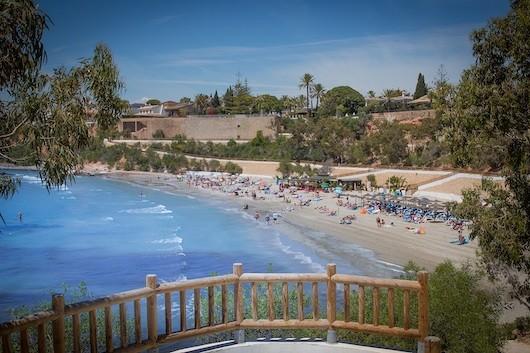 Buy property in Cabo Roig