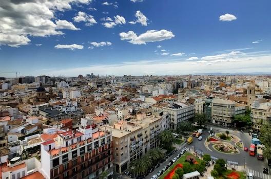 Comprar viviendas en Valencia