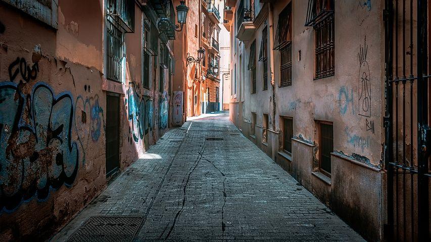 Peores zonas de Valencia para vivir: barrios malos de Valencia
