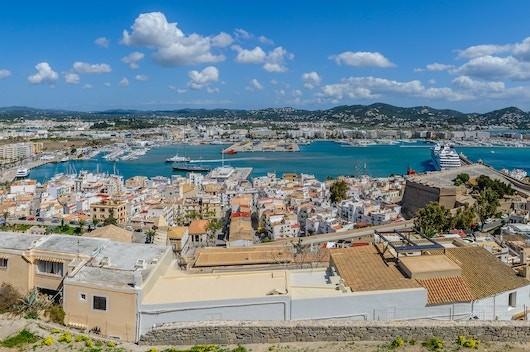 Купить недвижимость в Валенсии